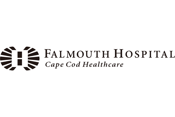 cape cod healthcare falmouth hospital logo vector